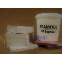 Клей для полиграфии Planatol BB Superior