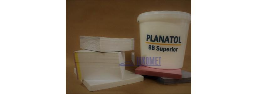 Клей для полиграфии и упаковки Planatol BB Superior для производства
