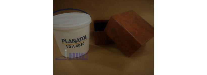 Клей для полиграфии и упаковки Planatol VD A 4030 для производства
