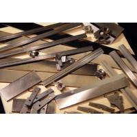 Ножі для деревообробних верстатів